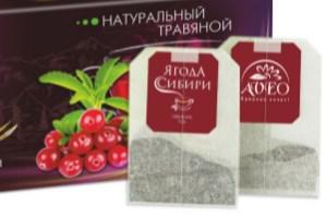 Чай из брусники для диабетиков