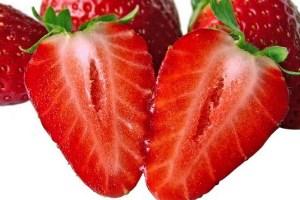 Состав и полезные свойства клубники для диабетиков