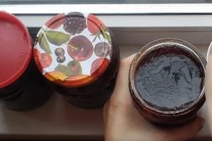 Варенье из калины для диабетиков